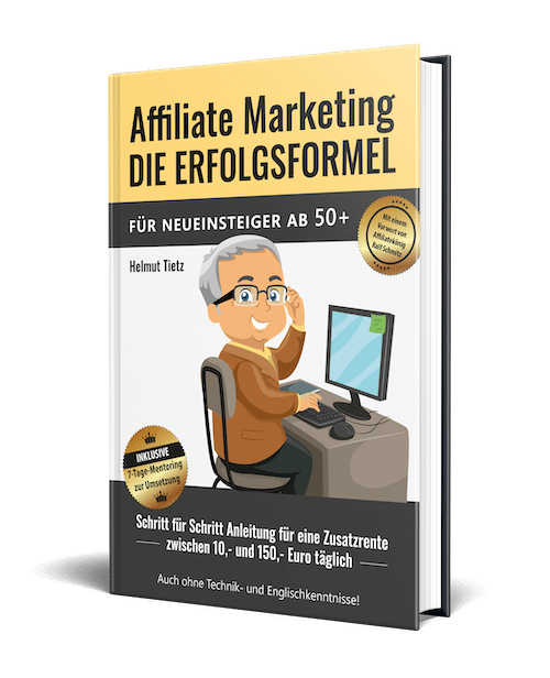 affiliate coaching hardcover
