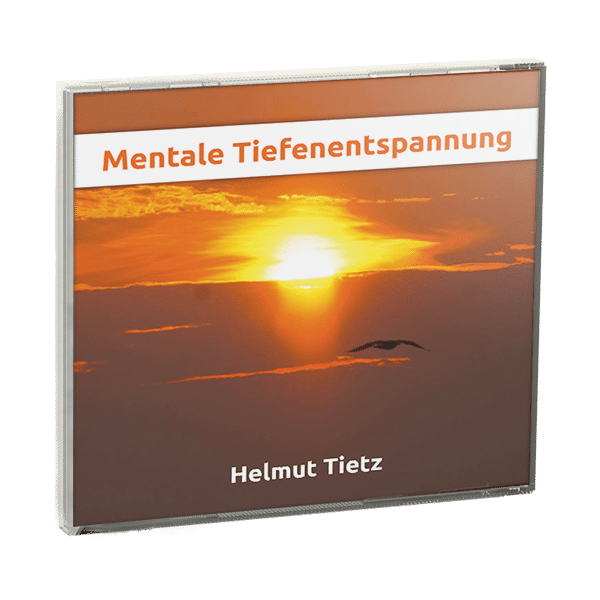 mentale Tiefenentspannung